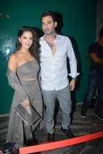 Sunny Leone, Daniel Weber at the launch of Hand Painted Animal Calendar By Filmmaker Omung Kumar on 21st Nov 2018 (108)_5bf65f4acbe45.JPG