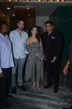 Sunny Leone, Daniel Weber at the launch of Hand Painted Animal Calendar By Filmmaker Omung Kumar on 21st Nov 2018 (129)_5bf65f2239fbf.JPG