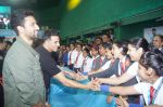 Akshay Kumar,Vicky Kaushal at the 10th Akshay Kumar Kudo Tournament on 22nd Nov 2018