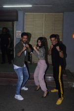 Akshay Kumar,Vicky Kaushal,Mouni Roy at the 10th Akshay Kumar Kudo Tournament on 22nd Nov 2018