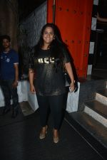 Arpita Khan With Family Spotted At Sanchos In Bandra on 22nd Nov 2018