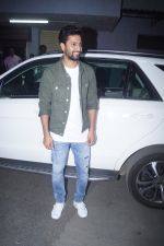 Vicky Kaushal at the 10th Akshay Kumar Kudo Tournament on 22nd Nov 2018
