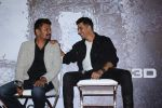 Akshay Kumar, S. Shankar at the Press Conference for film 2.0 in PVR, Juhu on 25th Nov 2018  (6)_5bfb99775989f.jpg