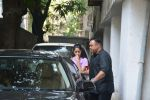 Janhvi Kapoor spotted at a clinic in bandra on 25th Nov 2018 (5)_5bfb917c1bc17.JPG