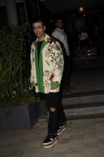 Karan Johar Spotted at Soho House Juhu on 24th Nov 2018 (10)_5bfb91769447c.JPG