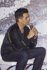 Karan Johar at the Press Conference for film 2.0 in PVR, Juhu on 25th Nov 2018 (11)_5bfb99119f9cb.JPG