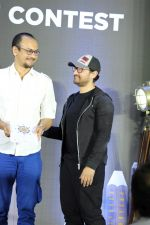 Aamir Khan at Grand Finale Of Cinestaan India's Storytellers Script Contest on 26th Nov 2018