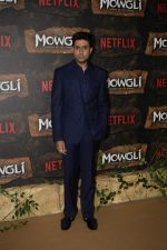 Abhishek Bachchan at Mowgli world premiere in Yashraj studios, Andheri on 26th Nov 2018 (11)_5bfcec0b4d78a.JPG