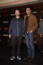 Abhishek Bachchan at the Press conference of Mowgli by Netflix in jw marriott, juhu on 26th Nov 2018 (10)_5bfce5b695dcb.JPG
