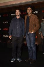 Abhishek Bachchan at the Press conference of Mowgli by Netflix in jw marriott, juhu on 26th Nov 2018 (11)_5bfce5b811848.JPG