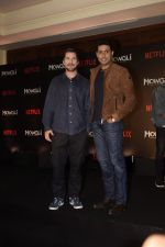 Abhishek Bachchan at the Press conference of Mowgli by Netflix in jw marriott, juhu on 26th Nov 2018 (13)_5bfce5bb8a942.JPG