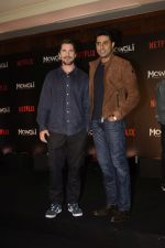 Abhishek Bachchan at the Press conference of Mowgli by Netflix in jw marriott, juhu on 26th Nov 2018 (14)_5bfce5bd7dd6b.JPG
