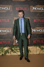 Andy Serkis at Mowgli world premiere in Yashraj studios, Andheri on 26th Nov 2018 (90)_5bfcec5d8034e.JPG
