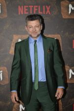 Andy Serkis at Mowgli world premiere in Yashraj studios, Andheri on 26th Nov 2018 (91)_5bfceca64d18c.JPG