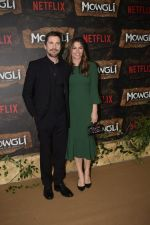 Christian Bale at Mowgli world premiere in Yashraj studios, Andheri on 26th Nov 2018 (70)_5bfced00032f3.JPG