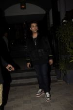 Karan Johar spotted at Soho house in juhu on 25th Nov 2018 (50)_5bfce2932ae08.JPG