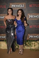 Kareena Kapoor, Madhuri Dixit at Mowgli world premiere in Yashraj studios, Andheri on 26th Nov 2018 (65)_5bfceec1aba69.JPG