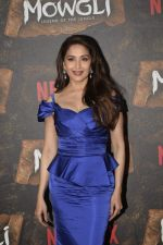 Madhuri Dixit at Mowgli world premiere in Yashraj studios, Andheri on 26th Nov 2018 (56)_5bfceec74ed90.JPG