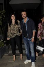 Sanjay Kapoor,Maheep Kapoor spotted at Soho house in juhu on 25th Nov 2018 (8)_5bfce3a69df19.JPG