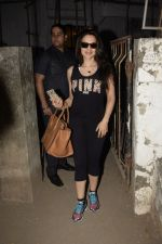 Ameesha Patel spotted at Kromkay salon in juhu on 27th Nov 2018 (15)_5bfe322f7f1ac.JPG