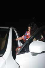 Anshula Kapoor spotted at Yautcha bkc on 27th Nov 2018
