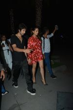 Shahid Kapoor, Mira Rajput spotted at yautcha bkc on 27th Nov 2018