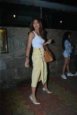 Shilpa Shetty spotted at indigo bandra on 27th Nov 2018 (11)_5bfe33d01a8da.JPG