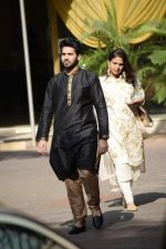 Armaan Malik at Priyanka, Nick_s wedding puja at her Versova House on 28th Nov 2018 (14)_5bff8ffa0d9d5.JPG