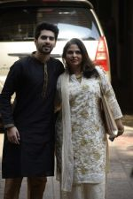 Armaan Malik at Priyanka, Nick_s wedding puja at her Versova House on 28th Nov 2018 (21)_5bff900933ce2.JPG