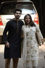 Armaan Malik at Priyanka, Nick_s wedding puja at her Versova House on 28th Nov 2018 (22)_5bff900aa8377.JPG