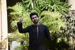 Armaan Malik at Priyanka, Nick_s wedding puja at her Versova House on 28th Nov 2018 (23)_5bff900c6e9d8.JPG