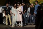 Priyanka  Chopra and Nick Jonas posing for media after finishing their wedding puja at her Versova House on 28th Nov 2018 (48)_5bff90dab9d4a.JPG