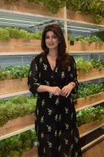 Twinkle Khanna At Launch Of Foodhall Immersive Super Store on 28th Nov 2018 (13)_5bff91415dd23.JPG