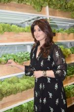 Twinkle Khanna At Launch Of Foodhall Immersive Super Store on 28th Nov 2018 (5)_5bff91348fe79.JPG