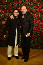 Arshad Warsi, Sanjay Dutt at Deepika Padukone and Ranveer Singh_s Reception Party in Mumbai on 1st Dec 2018 (71)_5c04da7501a98.JPG