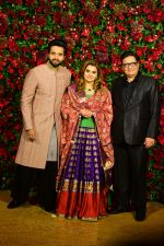 Jaxkky Bhagnani, Honey and Vashu Bhagnani at Deepika Padukone and Ranveer Singh_s Reception Party in Mumbai on 1st Dec 2018 (77)_5c04dbadc7822.JPG