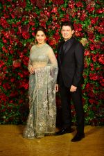 Madhuri Dixit at Deepika Padukone and Ranveer Singh_s Reception Party in Mumbai on 1st Dec 2018 (144)_5c04dcd106be2.JPG