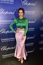 Malaika Arora at 25th anniversary party of swiss watch brand Chopard in St Regis on 30th Dec 2018