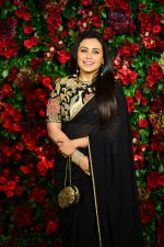 Rani Mukherjee at Deepika Padukone and Ranveer Singh_s Reception Party in Mumbai on 1st Dec 2018 (85)_5c04de7a746be.JPG