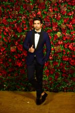 Saqib Saleem at Deepika Padukone and Ranveer Singh_s Reception Party in Mumbai on 1st Dec 2018 (125)_5c04df4e46f6d.JPG
