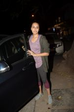 Swara Bhaskar spotted at gym in juhu on 30th Dec 2018 (22)_5c04cc0b1d52e.JPG