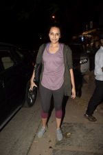 Swara Bhaskar spotted at gym in juhu on 30th Dec 2018 (25)_5c04cc103414d.JPG