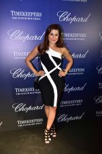 at 25th anniversary party of swiss watch brand Chopard in St Regis on 30th Dec 2018