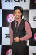 Mohit Malhotra at the Launch of & TV_s new horror mystery Daayan on 3rd Dec 2018 (23)_5c0774f1537c9.JPG