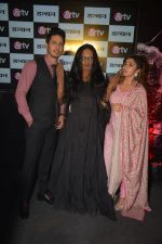 Mohit Malhotra, Tina Dutta at the Launch of & TV_s new horror mystery Daayan on 3rd Dec 2018 (1)_5c0774e53f009.JPG