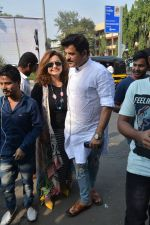 Rajesh Khattar With Vandana Sajnani At Bastian In Bandra on 2nd Dec 2018 (4)_5c076d8638ddb.JPG