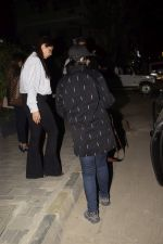 Rhea Kapoor Spotted At Soho House Juhu on 2nd Dec 2018 (6)_5c076d970b93c.JPG