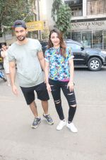 Soha Ali Khan, Kunal Khemu At Adapathon 2018 In Bandra on 2nd Dec 2018 (28)_5c076e05f279c.jpg