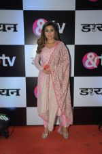Tina Dutta at the Launch of & TV's new horror mystery Daayan on 3rd Dec 2018