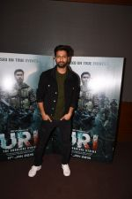 Vicky Kaushal spotted For Trailer Preview Of Film URI on 3rd Dec 2018 (9)_5c07754d1130d.JPG